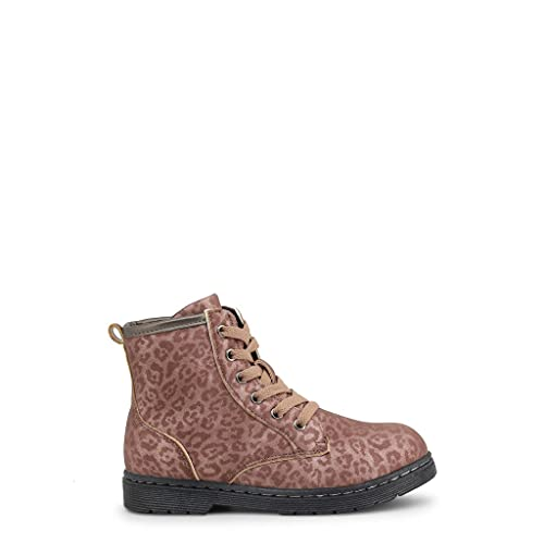 SHONE 3382-041 Ankle Boots Pink Size: 8.5 US