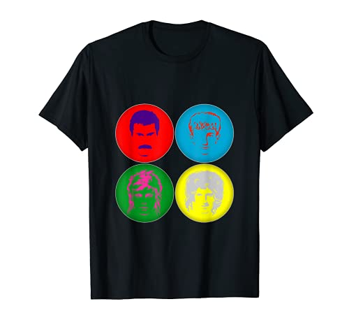 queen funny band T-Shirt