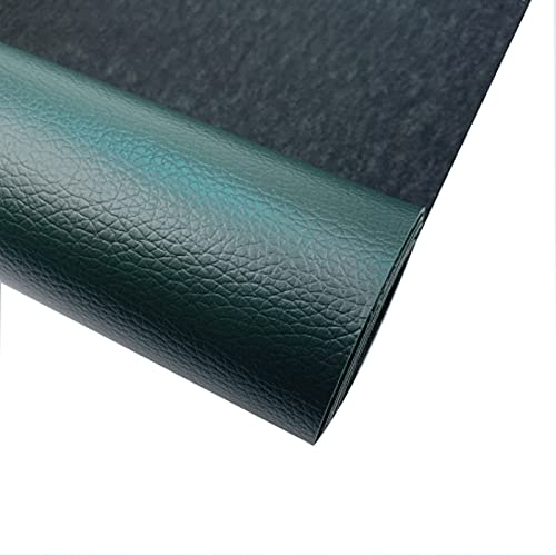 YDGYW 39x54 in Leather Repair Tape Self-Adhesive Leather Repair Patch Leather Repair Kit for...