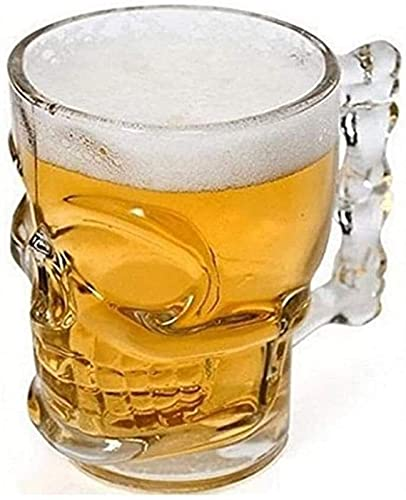 Whiskey Decanter Set Whiskey Decanter Sets For Men Engraved Classcial Beer Cup Crystal Glass Skull...