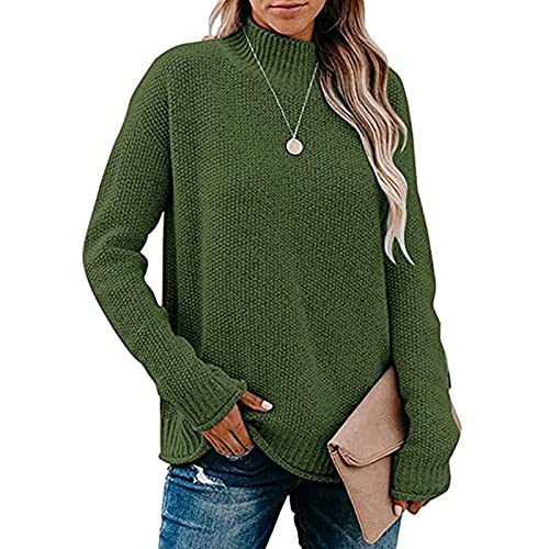 Women's Classic Fit Lightweight Long-Sleeve V-Neck Sweater Friends Graphic Sweatshirts for Womens...